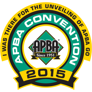 APBA CONVENTION SHIRT 2015